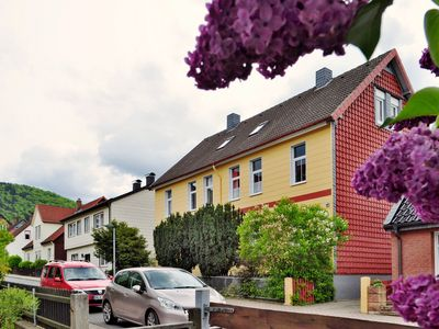 Photo for 1BR Apartment Vacation Rental in Bad Harzburg, NDS