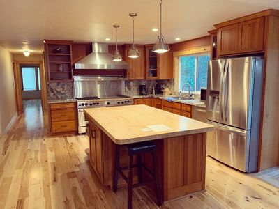 Photo for LOCATION! LOCATION! CENTRAL TRUCKEE LUXURY HOME, FAMILY FRIENDLY, 3BD/2BA