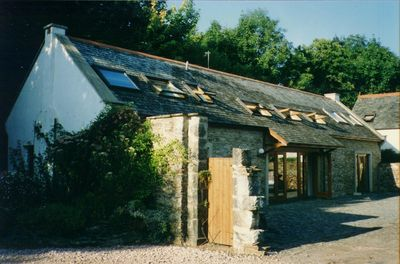 'Annacombe' Self Catering Holiday Cottage in Devon