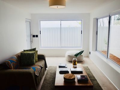 Photo for Modern Studio Apartment in Seapoint