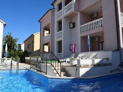 Photo for Holiday apartment Malinska for 2 persons - Holiday apartment