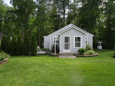 Photo for 2BR Cottage Vacation Rental in Carsonville, Michigan