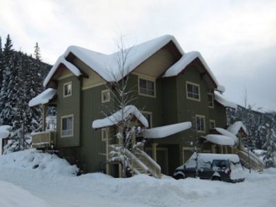 Photo for Aurora Townhome right next to Toby Chair Lift - Excellent for families with kids