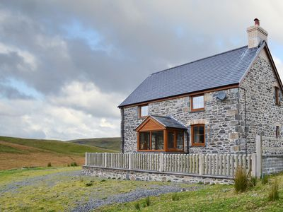 Photo for 3 bedroom accommodation in Talybont, near Aberystwyth