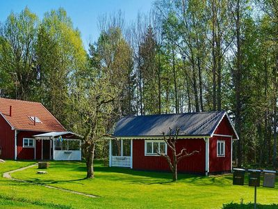 Photo for 9 person holiday home in KRISTINEHAMN