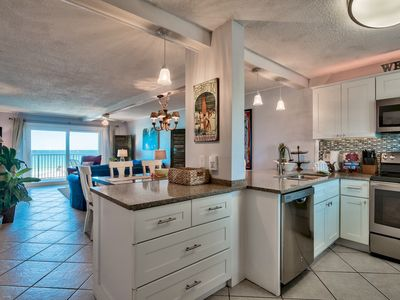 Photo for Unit 607 – Platinum Unit completely updated w/ unobstructed views of paradise