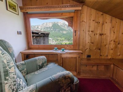 Photo for Beautiful Apartment in the Mountains for Perfect Relaxation