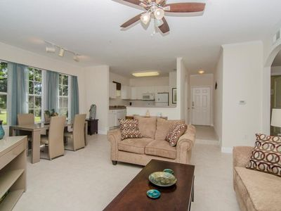 Special Promotional Discounts for October - December!! Corner Unit - 2 bedroom 2 bath Condo in Tampa
