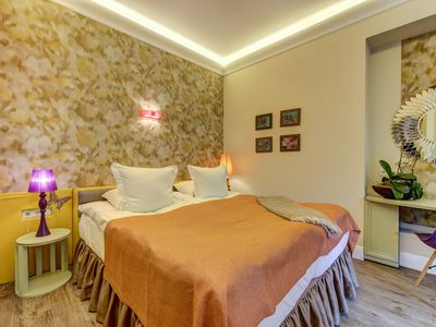 Photo for Terra deluxe apartment at Nevsky 22