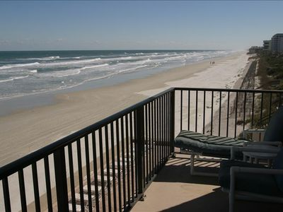 Big Double Balcony Fabulous Unobstructed Views!