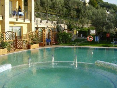 Photo for 1 bedroom accommodation in Brenzone