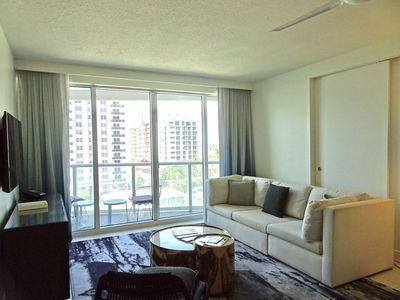 Photo for Executive Apartment One Bedrooms- W 601