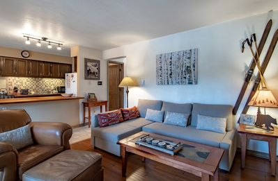 Photo for Inner Circle 10 Condo Downtown Breckenridge Colorado Vacation Rental