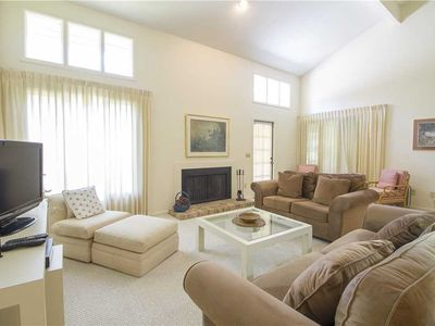 Photo for Ponte Vedra Players Club Villa 36, Players Club Pool, 2 Bedrooms, Sleeps 4