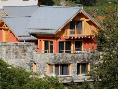 Photo for 6 bedroom accommodation in Valloire