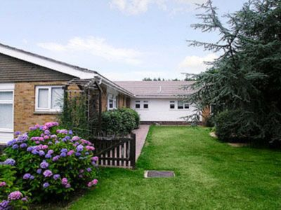 Photo for 5BR House Vacation Rental in Newchurch, near Sandown