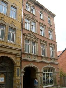 Photo for Holiday apartment Blankenburg for 2 persons with 1 bedroom - Holiday apartment