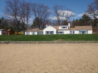 Photo for Spacious 2,800 sq ft Waterfront on Lake Winnisquam in Tilton, NH