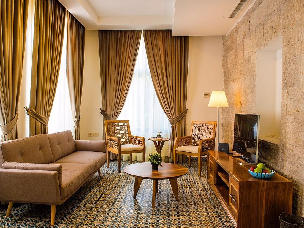 Magnolia Apartment. Built in 1946, Amman Governorate Hotels, Resorts ...