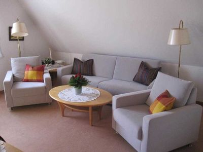 Photo for Apartment 1 - Apartments Henningsen