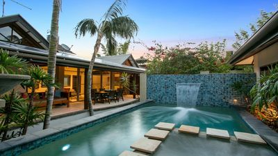 Photo for Amala Luxury Villa  - Byron Bay, NSW