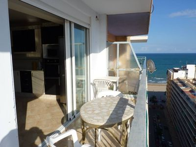 Photo for 3BR Apartment Vacation Rental in Cullera