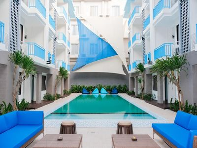 Photo for BL Hotel 10 Adult Near Legian Beach