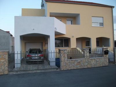 Photo for Apartment in Ražine (Šibenik), capacity 2+2