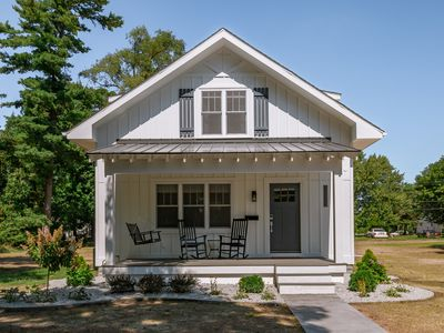 Photo for Brand New Cottage-Walking Distance to ND and Eddy Street Commons