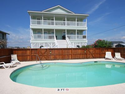 Photo for Atlantic Breeze Villa C vacation rental