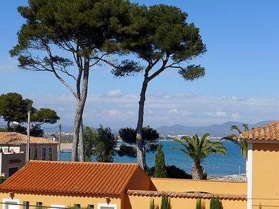 Photo for Apartment La Galiote in Saint Aygulf - 4 persons, 1 bedrooms