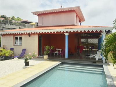 Photo for 2BR Villa Vacation Rental in Sainte-Luce