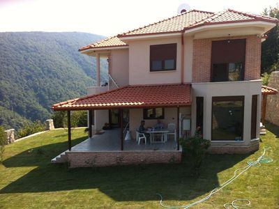 Photo for Love to escape: Villa Holiday Dibektaş Sapanca Lake & Mountain View