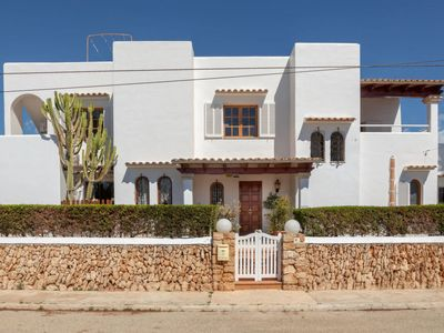 Photo for Vacation home Retorn (CDO140) in Cala d'Or - 6 persons, 3 bedrooms