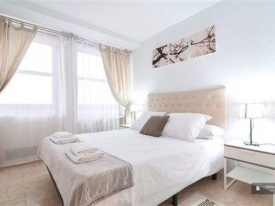 Photo for Friendly Rentals The Princesa II apartment in Madrid