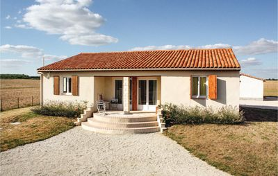 Photo for 4 bedroom accommodation in Le Gicq