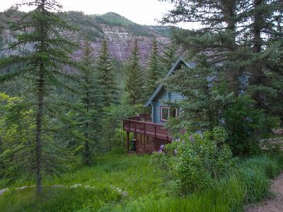 Photo for Looking for privacy, quiet, seclusion on your vacation?  Check this out!