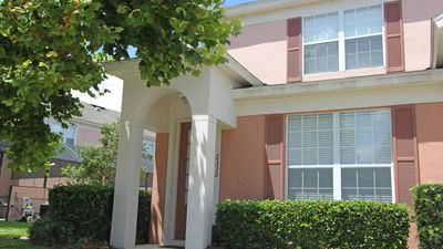 Photo for This Luxury 5 Star Townhome is located minutes from Disney World on Windsor Palms Resort, Orlando House 1865