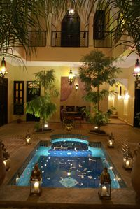 Photo for Beautiful Riad of 8 rooms located in the heart of the medina