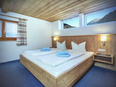 4-6 / 3 Pers Appartments - Guesthouse RIFA-Gaschurn