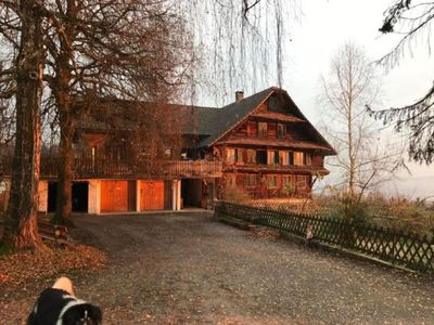 Photo for Holiday apartment Dietwil for 6 persons with 3 bedrooms - Holiday apartment in a farmhouse