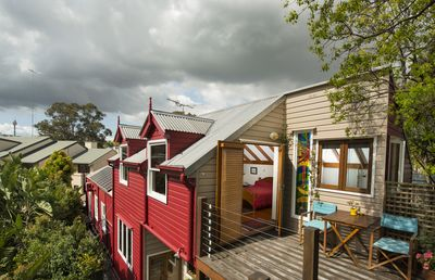 Photo for An Oasis in the City is a Solar powered B&B 10 minutes from central Sydney