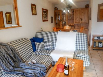 Photo for Apartment L'Espace Montagne in Chamonix - 4 persons, 2 bedrooms