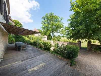 Photo for 6 bedroom accommodation in Sadillac