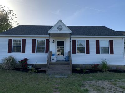 Photo for 4BR House Vacation Rental in Chincoteague Island, Virginia