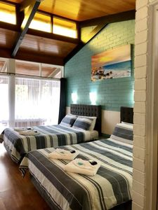 Photo for Family Fun by the Pool -  Deluxe Twin Room 10
