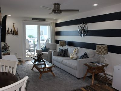 Photo for Beautifully Remodeled Condo On The Beach