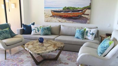 Photo for Best Location in San Jose Del Cabo. If  you are looking for confort and beach !