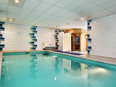 Photo for Luxury Holiday Home in Ardennes with Swimming Pool