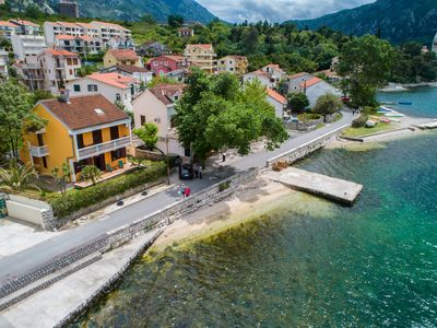 Photo for Holiday apartment Kotor for 1 - 5 persons - Holiday apartment